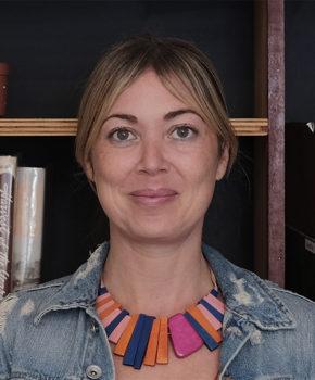 Dr Anna Raudino