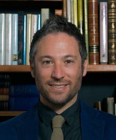 Ricky Feldman