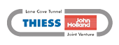 Thiess John Holland