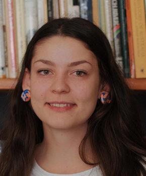 Caiti Holzheimer