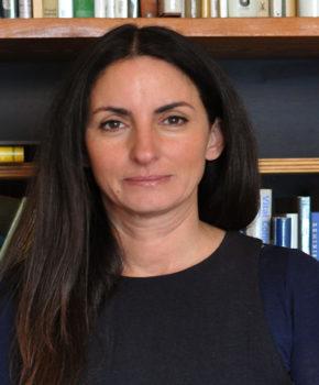 Dr Josephine Verduci