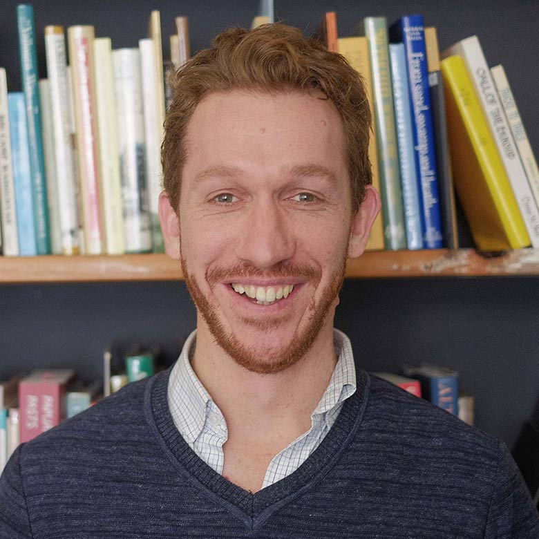 Zachary Jones Senior Project Manager BA Hons, Archaeology