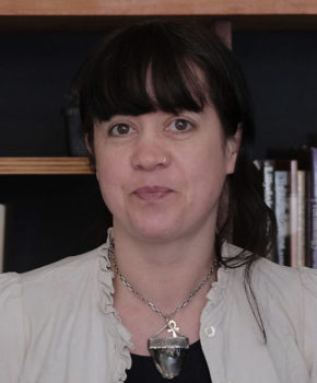 Caroline Bandurski